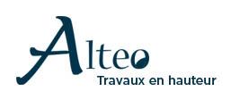 ALTEO - Travaux en hauteur - Travaux d'accès difficile - Cordistes